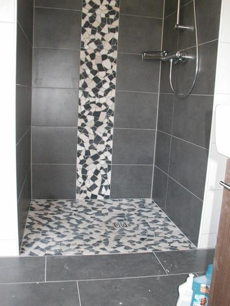 badgestaltung mosaik fliesen ~ home design inspiration und, Moderne deko